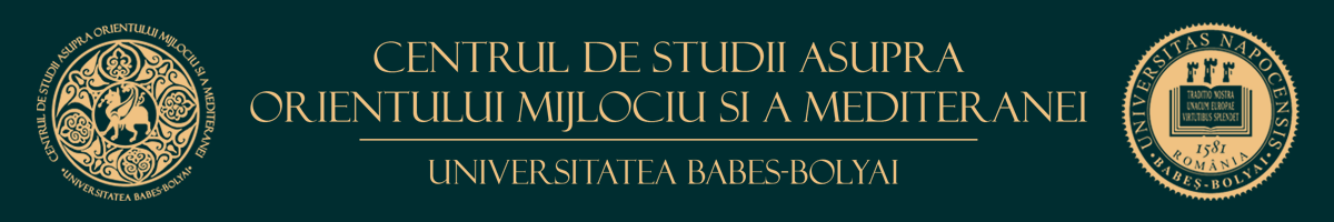 Centrul de Studii asupra Orientului Mijlociu și a Mediteranei